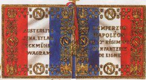 drapeau_1812_ 12edeLigne